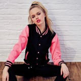 Varsity Electric Colour Jackets