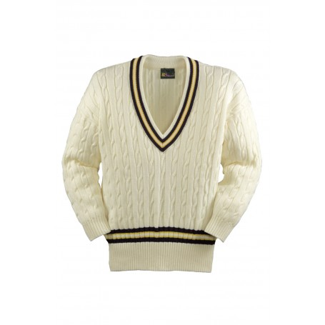 Cricket Jumper (Junior)(Bal)