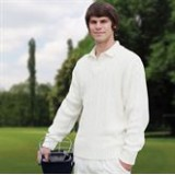 Cricket Jumper (Adult)(FH)