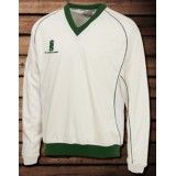 Cricket Jumper (Junior)(SS)