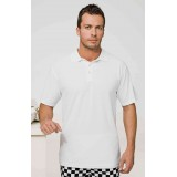 Mens Workwear Polo