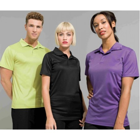 Unisex Workwear Polo