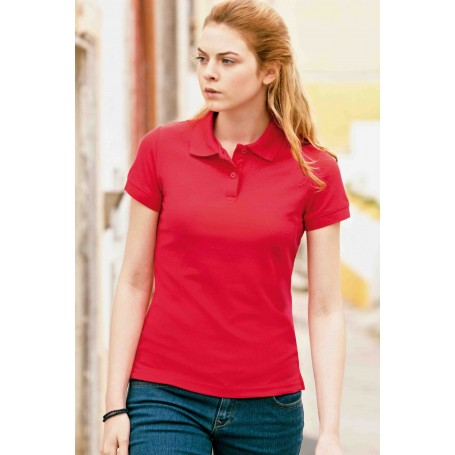 Lady fit Polo shirts