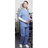 Scrubs Unisex Trousers (Elasticated waist)