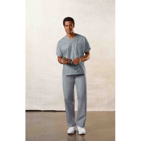 Scrubs Unisex Tunic (Pen Slot)