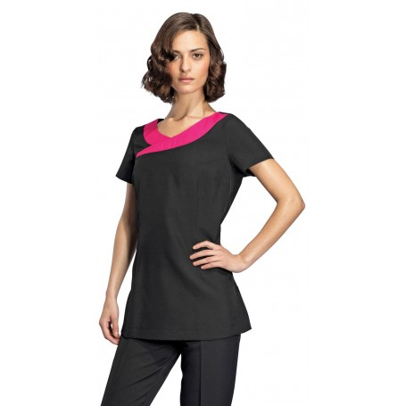 'Ivy' Beauty and Spa Tunic