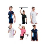 Sportswomen multibuy- 9 players