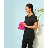 'Camelia' beauty & spa tunic